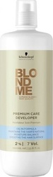 Schwarzkopf Blondme Premium Care Developer 2% 7 Volume 1000ml