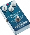 Mad Professor Little Green Wonder Hand Wired