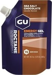 GU Roctane Energy Gel 480gr Sea Salt Chocolate