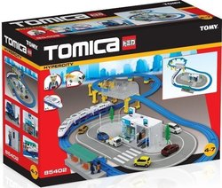 Tomy Tomica: Big City Set