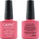 Canni Nail Art Color Coat 043 Rich Pale Pink