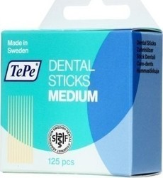 TePe High Quality Oral Hygiene Products 125τμχ