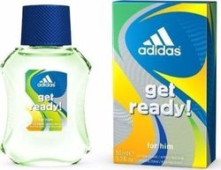 Adidas Get Ready! Aftershave 50ml