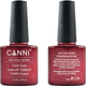 Canni Nail Art Color Coat 129 Flashing Rose