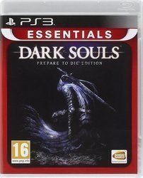 Dark Souls Prepare to Die Edition (Essentials) PS3