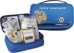 Travelsafe Family Camping Kit