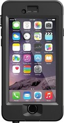 LifeProof Nuud Black (iPhone 6) 77-51862