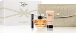 Lancome Tresor Set L' Eau De Parfum 50ml & Body Lotion 50ml & Hypnose Drama Mascara 2ml