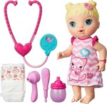 Hasbro Baby Alive Better Now Bailey (Blonde)