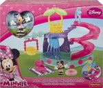 Fisher Price Minnie Polka Dot Pool Party
