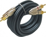 Dynavox Cable RCA 2x male - 2x RCA male 1.5m (204012)