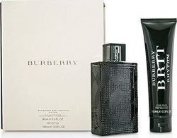 Burberry Brit Rhythm Eau de Toilette 90ml & Shower Gel 100ml