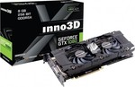 Inno 3D GeForce GTX1080 8GB Twin X2 (N1080-1SDN-P6DN)