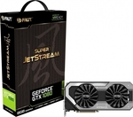 Palit GeForce GTX1080 8GB Super JetStream (NEB1080S15P2J)