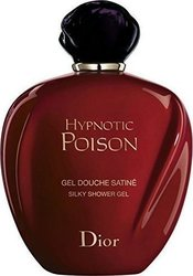 Dior Hypnotic Poison Silky Shower Gel 200ml