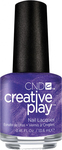 CND Creative Play 441 Cue Violets