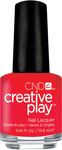CND Creative Play 453 Hottie Tomattie