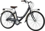 Cinzia Old Time Lady Aluminium 26''