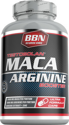 Best Body Nutrition Testobolan Maca Booster 100κάψουλες