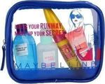 Maybelline Life Is Your Runway Make Up Travel Kit