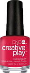CND Creative Play 411 Well Red