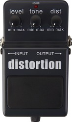 Carlsbro Distortion