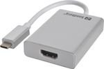 Sandberg USB-C male - HDMI female (136-12)