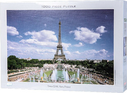Eiffel Tower 133 1000pcs (69-633) OEM