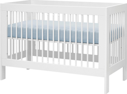 Pinio Basic Cot-Bed 120x60