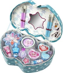 Markwins International Disney Frozen Follow Your Heart Cosmetic Set