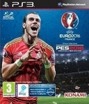 Pro Evolution Soccer 2016 (Euro Edition) PS3