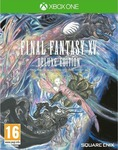 Final Fantasy XV (Deluxe Edition) XBOX ONE