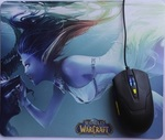 OEM World Warcraft Wow Night Elf & Illidan
