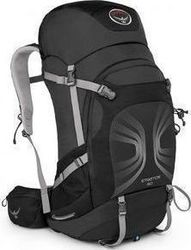 Osprey Stratos 50lt Black