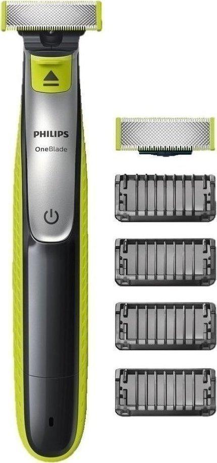 Ξυριστικές Μηχανές Προσώπου - Skroutz.gr 97604c9e02d