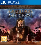 Grand Ages Medieval (Limited Special Edition) PS4