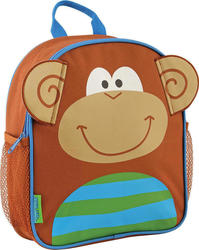 Stephen Joseph Monkey Mini Sidekick SJ109099