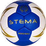STEMA 43008 Μπάλα Χάντμπολ 54cm No2 FOR WOMEN STEMA SIZE 2 MATCHBALL