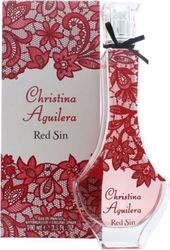 Christina Aguilera Red Sin Eau de Parfum 100ml