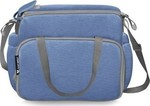 Lorelli Bertoni Bag B100 Blue 10040091646
