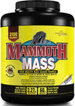 InterActive Nutrition Mammoth Mass 2270gr Σοκολάτα