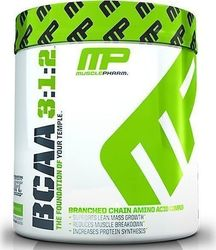 Musclepharm BCAA 3:1:2 180gr Unflavoured