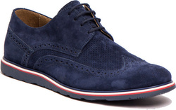 DAMIANI FOOTWEAR OXFORD ΔΕΡΜΑΤΙΝΟ ART603
