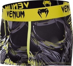 ΜΠΟΞΕΡΑΚΙ VENUM VIKING BOXER - BLACK/YELLOW