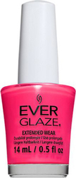 China Glaze Ever Glaze You Glow Girl! 83582