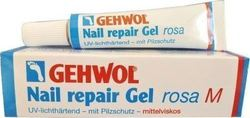 Gehwol Nail Repair Gel Rosa 5ml