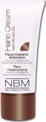 NBM Cream Argan Oil 25ml
