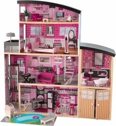 Kid Kraft Sparkle Mansion Dollhouse