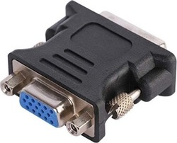 Prolink DVI-I male - VGA female (PB001)