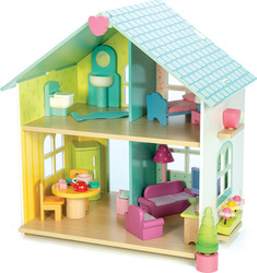 Le Toy Van Evergreen House New